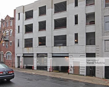 Storage Units for Rent available at 200 South 24Th Street, Philadelphia, PA 19103 Photo Gallery 1