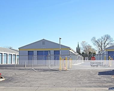 Storage Units for Rent available at 404 East Baltimore Avenue, Clifton Heights, PA 19018 Photo Gallery 1