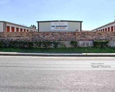 Storage Units for Rent available at 2308 Grover Avenue, Galveston, TX 77551 Photo Gallery 1