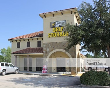Storage Units for Rent available at 502 Farm To Market Road 646 West, League City, TX 77539 Photo Gallery 1
