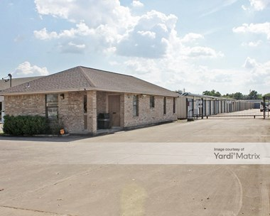 Storage Units for Rent available at 12450 Beamer Road, Houston, TX 77089 Photo Gallery 1