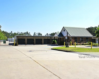 Storage Units for Rent available at 16900 West Lake Houston Pkwy, Humble, TX 77346 Photo Gallery 1