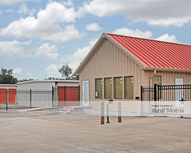 Storage Units for Rent available at 19871 North Highway 36, Brazoria, TX 77422 Photo Gallery 1