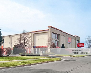 Storage Units for Rent available at 3120 Vimy Ridge Drive, Joliet, IL 60435 Photo Gallery 1