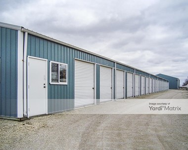 Storage Units for Rent available at 10808 North Tabler Road, Morris, IL 60450 Photo Gallery 1
