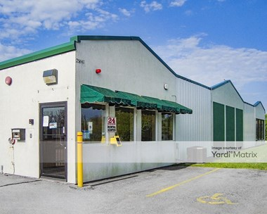 Storage Units for Rent available at 25641 West Wolfs Road, Plainfield, IL 60585 Photo Gallery 1