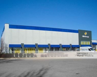 Storage Units for Rent available at 1650 North Randall Road, Aurora, IL 60506 Photo Gallery 1