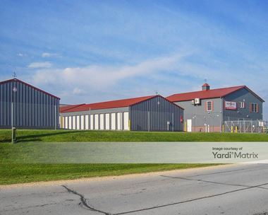 Storage Units for Rent available at 202 Harvestore Drive, Dekalb, IL 60115 Photo Gallery 1