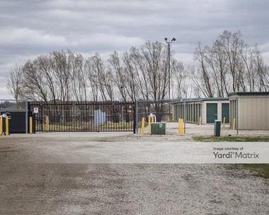 Storage Units for Rent available at 1571 West US Route 6, Morris, IL 60450 Photo Gallery 1