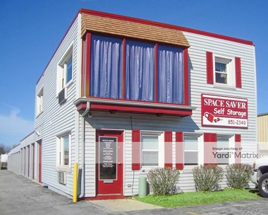 Storage Units for Rent available at 2710 North Farnsworth Avenue, Aurora, IL 60502 Photo Gallery 1