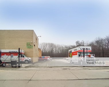 Storage Units for Rent available at 855 Taft Street, Gary, IN 46404 Photo Gallery 1