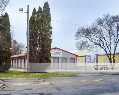 Storage Units for Rent available at 1240 Broadway, Chesterton, IN 46304 Photo Gallery 1