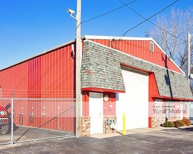 Storage Units for Rent available at 1200 West Main Street, Griffith, IN 46319 Photo Gallery 1