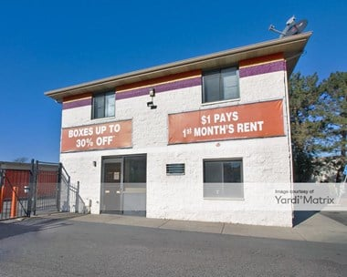Storage Units for Rent available at 1915 North Cline Avenue, Griffith, IN 46319 Photo Gallery 1