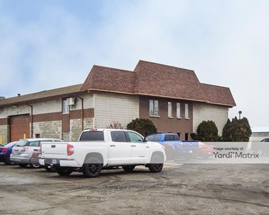 Storage Units for Rent available at 11100 Broadway Avenue, Crown Point, IN 46307 Photo Gallery 1