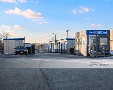 Storage Units for Rent available at 300 Old Skokie Hwy, Park City, IL 60085 Photo Gallery 1