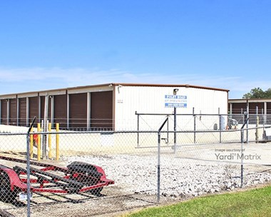 Storage Units for Rent available at 1432 Foley Road, Crosby, TX 77532 Photo Gallery 1