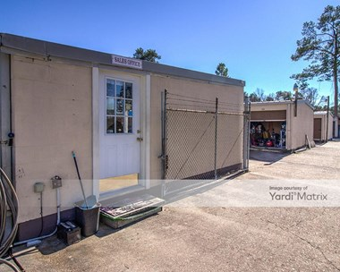 Storage Units for Rent available at 14528 Wallisville Road, Houston, TX 77049 Photo Gallery 1