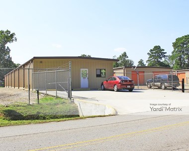 Storage Units for Rent available at 22828 Ford Road, Porter, TX 77365 Photo Gallery 1