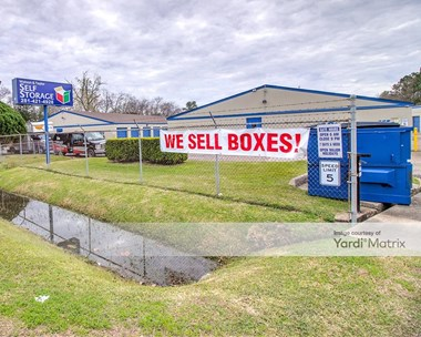 Storage Units for Rent available at 1411 West Cedar Bayou Lynchburg, Baytown, TX 77521 Photo Gallery 1