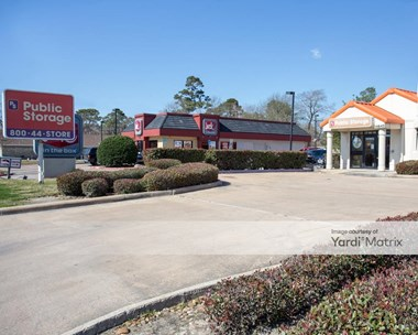 Storage Units for Rent available at 14645 Woodforest Blvd, Houston, TX 77015 Photo Gallery 1