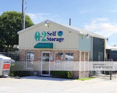 Storage Units for Rent available at 24988 FM 1314 Road, Porter, TX 77365 Photo Gallery 1