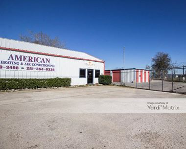 Storage Units for Rent available at 26623 Brice Lane, Splendora, TX 77372 Photo Gallery 1