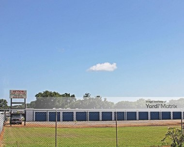 Storage Units for Rent available at 1012 South Velasco Street, Angleton, TX 77515 Photo Gallery 1