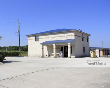 Storage Units for Rent available at 1705 Atascocita Road, Humble, TX 77396 Photo Gallery 1