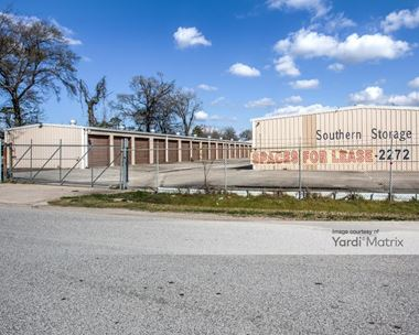 Storage Units for Rent available at 16955 Avenue A, Channelview, TX 77530 Photo Gallery 1