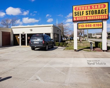 Storage Units for Rent available at 10617 Fuqua Street, Houston, TX 77089 Photo Gallery 1