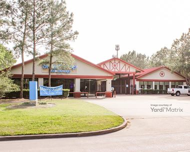 Storage Units for Rent available at 20535 West Lake Houston Pkwy, Humble, TX 77346 Photo Gallery 1