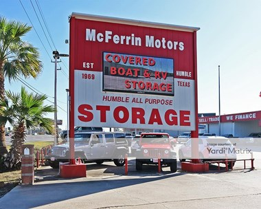 Storage Units for Rent available at 1386 FM 1960 East Bypass, Humble, TX 77338 Photo Gallery 1