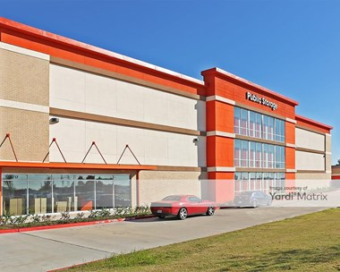 Storage Units for Rent available at 8717 North Sam Houston Pkwy East, Humble, TX 77396 Photo Gallery 1