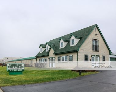 Storage Units for Rent available at 4108 Orleans Street, Mchenry, IL 60050 Photo Gallery 1