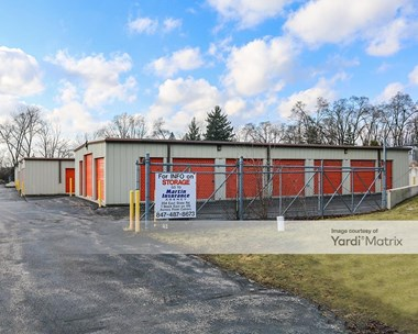 Storage Units for Rent available at 4015 Roberts Road, Island Lake, IL 60042 Photo Gallery 1