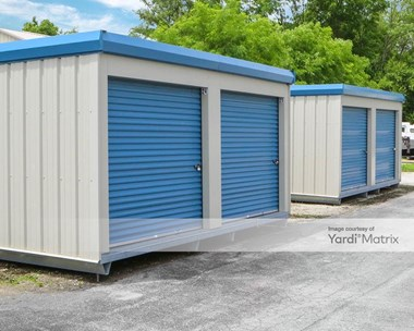 Storage Units for Rent available at 7800 East 236Th Street, Cicero, IN 46034 Photo Gallery 1