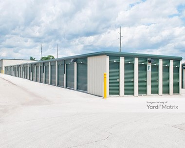 Storage Units for Rent available at 2176 Stout Heritage Pkwy, Plainfield, IN 46168 Photo Gallery 1