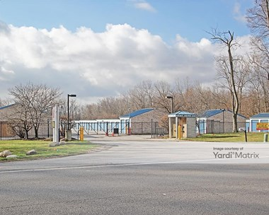Storage Units for Rent available at 8501 Rockville Road, Indianapolis, IN 46234 Photo Gallery 1