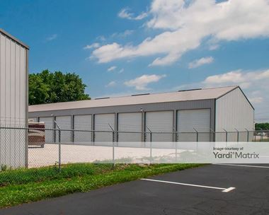 Storage Units for Rent available at 1300 Morton Avenue, Martinsville, IN 46151 Photo Gallery 1