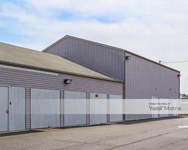 Storage Units for Rent available at 827 West Pearl Street, Lebanon, IN 46052 Photo Gallery 1