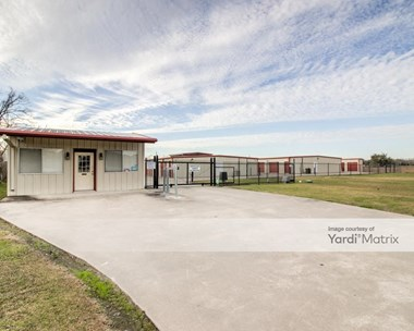 Storage Units for Rent available at 7623 FM 3180, Baytown, TX 77523 Photo Gallery 1