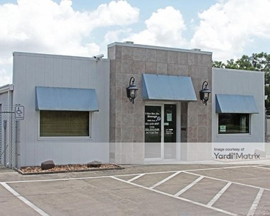 Storage Units for Rent available at 1803 Avenue D, Danbury, TX 77534 Photo Gallery 1