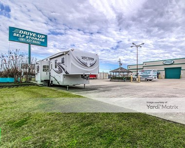 Storage Units for Rent available at 4624 Garth Road, Baytown, TX 77521 Photo Gallery 1