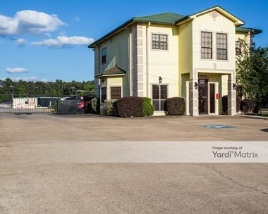 Storage Units for Rent available at 15891 Interstate 45 South, Conroe, TX 77385 Photo Gallery 1