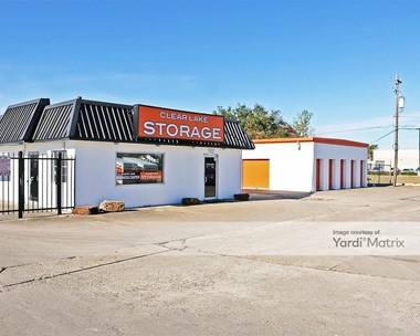 Storage Units for Rent available at 15502 Highway 3, Webster, TX 77598 Photo Gallery 1