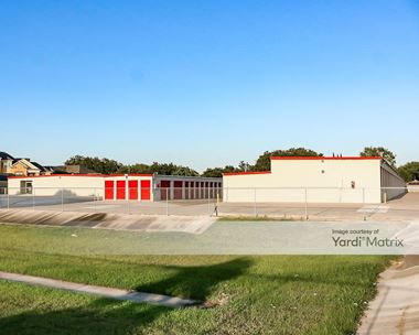 Storage Units for Rent available at 4013 Center Street, Deer Park, TX 77536 Photo Gallery 1