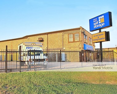 Storage Units for Rent available at 1701 Fm 1960 Bypass Road East, Humble, TX 77338 Photo Gallery 1