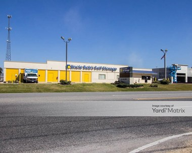 Storage Units for Rent available at 3411 Rayford Road, Spring, TX 77386 Photo Gallery 1