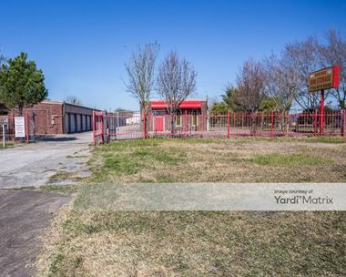 Storage Units for Rent available at 2003 Cherrybrook Lane, Pasadena, TX 77502 Photo Gallery 1